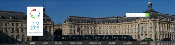 7th International Conference on Life Cycle Management (LCM 2015), August 30 - September 2, 2015 - Bordeaux, France