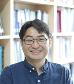 AMADEus Seminar - Associate Prof. Gi-Ra Yi - Monday 30 october 2017 - 11:00 am CRPP (Amphi)